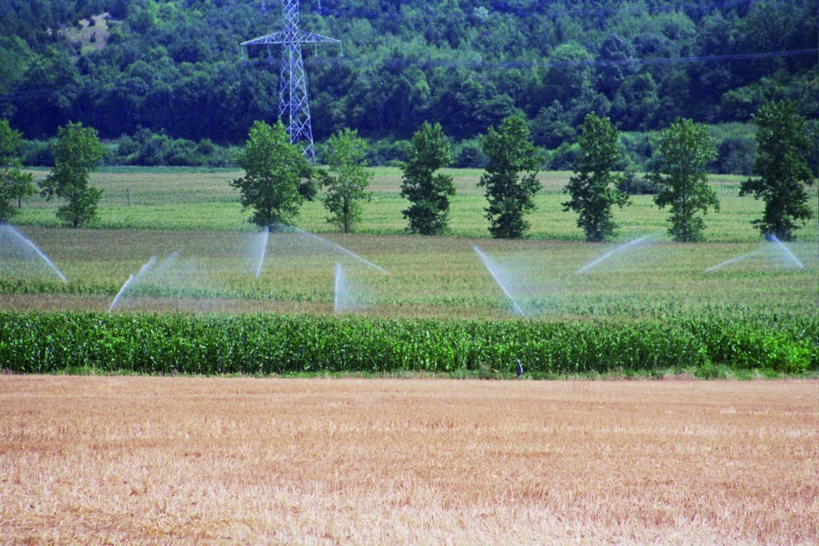 Irrigation chambre d 39 agriculture de haute garonne - Chambre agriculture haute garonne ...