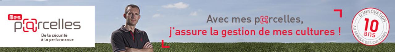 Mes p rcelles chambre d 39 agriculture haute garonne - Chambre agriculture haute garonne ...